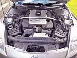 nissan cima engine 2008 nissan 350z gt model with hr engine u0026 limited slip