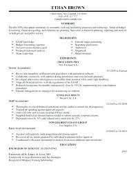 accountant resume sample canada cheap dissertation abstract