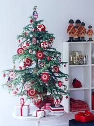 miniature christmas trees miniature tabletop christmas tree decorating ideas family