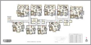 delighful apartment floor plans in hyderabad to view plan