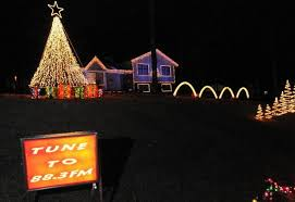 where are the best christmas lights in metro birmingham you tell