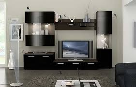 Tv Stands With Bookshelves by Wall Units Extraordinary Entertainment Bookcase Wall Unit