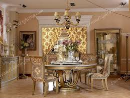italian dining room sets furniture zeus gold round table 14