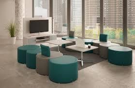 Logiflex Reception Desk Leo Logiflex