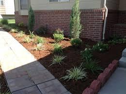 Plants For Front Yard Landscaping - landscaping ideas locating plants landscape design