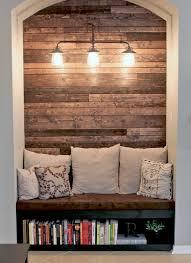 bedroom decor backyard reading nook wall art reading corner tree
