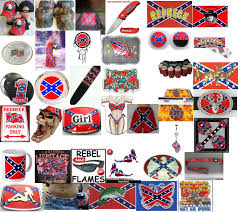 Redneck Flags Wonder Why The Confederate Battle Flag Gets So Little Respect