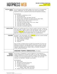 wdsk proposal template