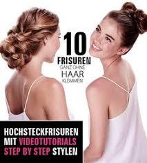 Hochsteckfrisurenen Und Z Fe by How To Power Braid Strenger Zwirbel Zopf Frisuren Haare