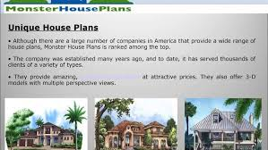 house plans monster monster house plans on vimeo