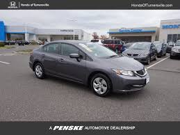 use car honda civic used cars for sale serving south jersey gloucester county
