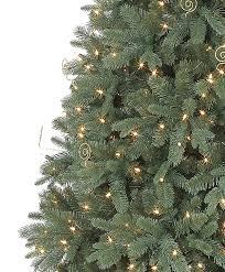 hallmark royal pine artificial tree tree classics