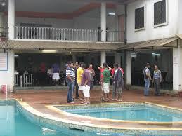 riverside lavish 3 bhk bungalow with pool lonavala india