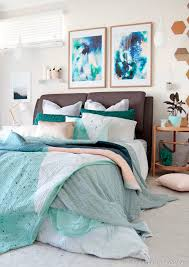 Bedroom Blue And Green Gallery Kate Fisher Artist