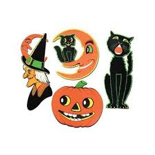 Halloween Cut Outs Buy Beistle 01015 Halloween Cutouts Pack Of 24 In Cheap