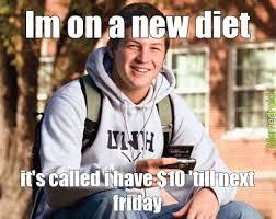 Broke Meme - im broke and hungry meme by chantz memedroid