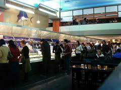 Minado Sushi Buffet by Todai Aka The Buffet Formerly Known As Minado Midtown Lunch