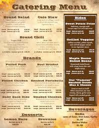catering menu templates doc 690e3cc482cada1ae32f5c9cfc8 cmerge