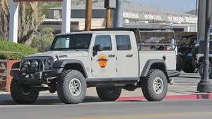 jeep brute 4 door 2017 easter jeep safari not just for jeeps pickuptrucks com news