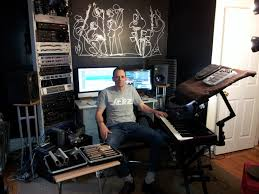 collections of what you need for a recording studio free home