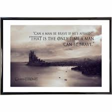 online get cheap brave movie poster aliexpress com alibaba group be brave game of thrones modern poster art wall pictures silk fabric printed painting room decoration home decor no frame