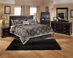 bedroom charming dark brown bedroom furniture set combined with