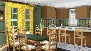 Florida Cracker House Mod The Sims Down Home Cracker House