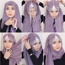 tutorial turban sederhana hijab tutorial hijab tutorial pinterest hijabs hijab dress