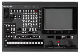 Studio System Sk Hd2200 Full Body Studio Hd Camera Hitachi Kokusai Electric