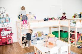 amenager une chambre pour 2 garcons chambre partagée par 3 ou 4 enfants idées d aménagement originales