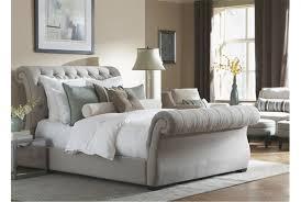 california king sleigh bed frame 6366 beatorchard com