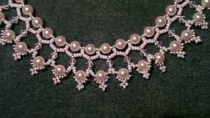 beading4perfectionist swarovski 6mm pearl and 4mm bicone