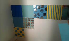 blog video tutorial jendela cara membuat hiasan dinding kamar dari