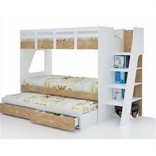 Bunk Beds Au Bunk Bed With Trundle Furniture Modern Furniture
