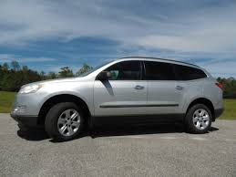 silver chevrolet traverse in south carolina for sale used cars