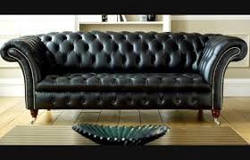Black Leather Chesterfield Sofa Black Leather Chesterfield Balston Chesterfield Company