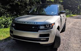 range rover silver 2017 2017 range rover supercharged review