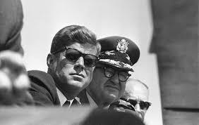 John F Kennedy Cabinet Members Jfk Vs The Military The Atlantic