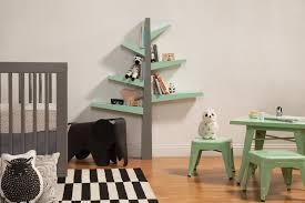 How To Make Tree Bookshelf Spruce Tree Bookcase U2013 Babyletto