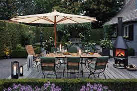 garten terrasse ideen garten terrasse möbel für draußen und wie sie kombiniert