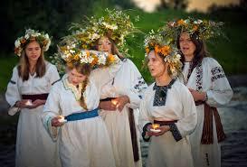 kupala mixing pagan and christian traditions article