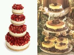 wedding cake alternatives wedding cake alternatives the overwhelmed wedding