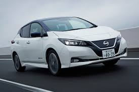 new nissan leaf new nissan leaf 2017 review auto express