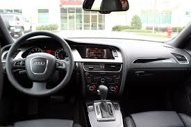 2004 Audi A4 Interior Quick Road Trip Review 2011 Audi A4 2 0 T Quattro Better Than A