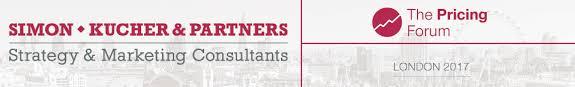 exceedra the pricing forum 2017 simon kucher may 18