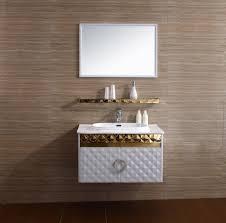 stainless steel corner bathroom sink cabinet french bathroom