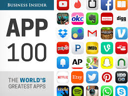 android phone apps 100 best apps for iphone and android business insider