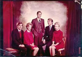 donald trump family an unusual first family washington post