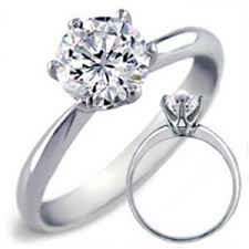 Difference Between Engagement Ring And Wedding Band by Difference Between A Wedding Ring And An Engagement Ring The