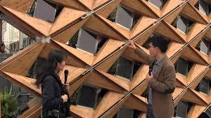 eco haus living solar decathlon europe 2012 canopea para eco house counter
